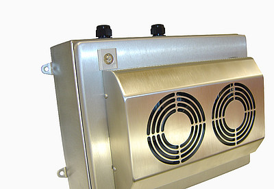 Produktbild: BS Cool 150 Outdoor Cooling System