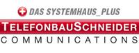 Telefonbau Schneider GmbH & Co. KG - Logo