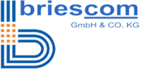 briescom GmbH & Co. KG - Logo