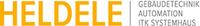 Heldele GmbH - Logo