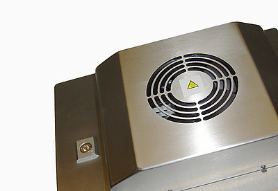 Produktbild: BS Cool Outdoor Cooling System