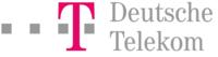 Telekom, München - Logo