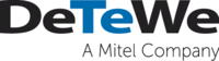 DeTeWe Communications GmbH - Logo