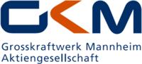 Grosskraftwerk Mannheim AG - Logo