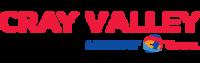 CRAY VALLEY - Logo