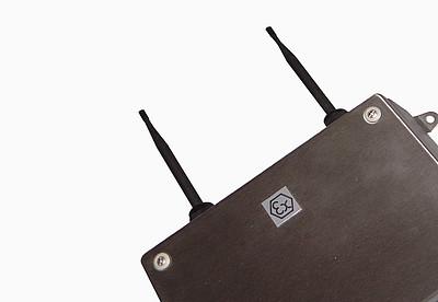"Produktbild: Retrofit of DECT base station <span class=""no-wrap"">RM 588</span>"