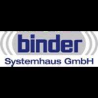 Binder Systemhaus - Logo
