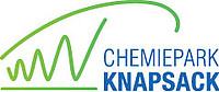 Chemiepark Knapsack - Logo