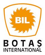 Botaş International - Logo